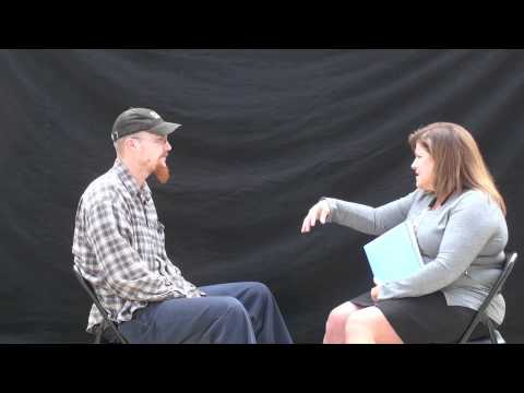 the real interview for 16x9 pt.2