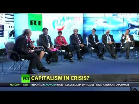 On The Money: Capitalism in Crisis?