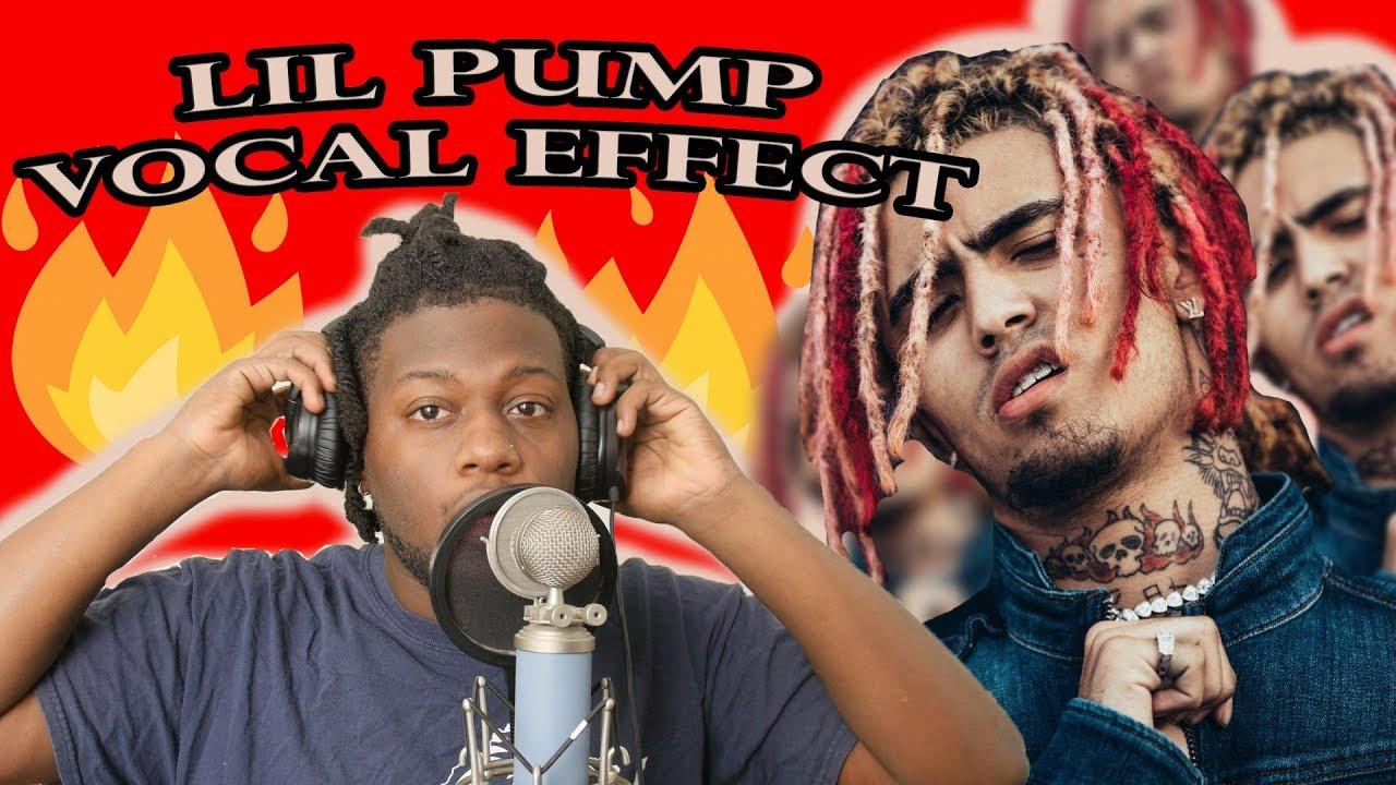 how to sound like lil pump vocal effect tutorial fl studio youtube. Black Bedroom Furniture Sets. Home Design Ideas