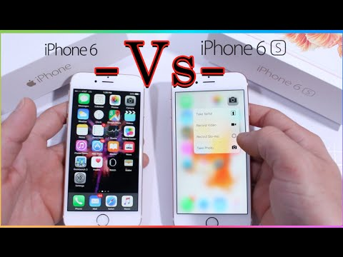 iphone 6 vs 5 iphone 6 vs iphone 6s performance test 15110
