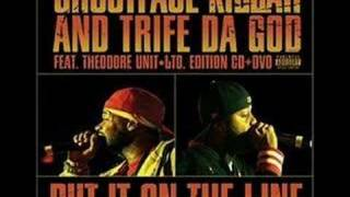 Ghostface Killah ft. Trife Da God - Milk