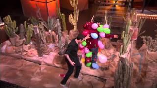 Cactus Maze 2 | Killer Karaoke