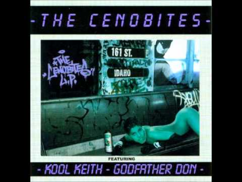 Kool Keith & Godfather Don - Kick a Dope Verse Ft. Bobbito