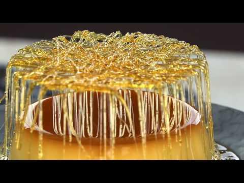 С таким десертом слава великого кондитера вам обеспечена. Как все просто!