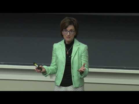 W.L. Mellon Speaker Series: Susan Packard