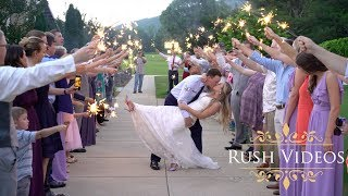 Hampton Cove Wedding | Kristen + Stephen | Huntsville, AL