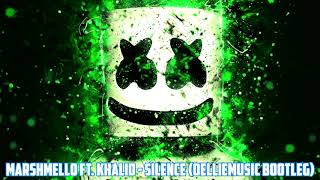 Marshmello ft. Khalid - Silence (OellieMusic Bootleg)