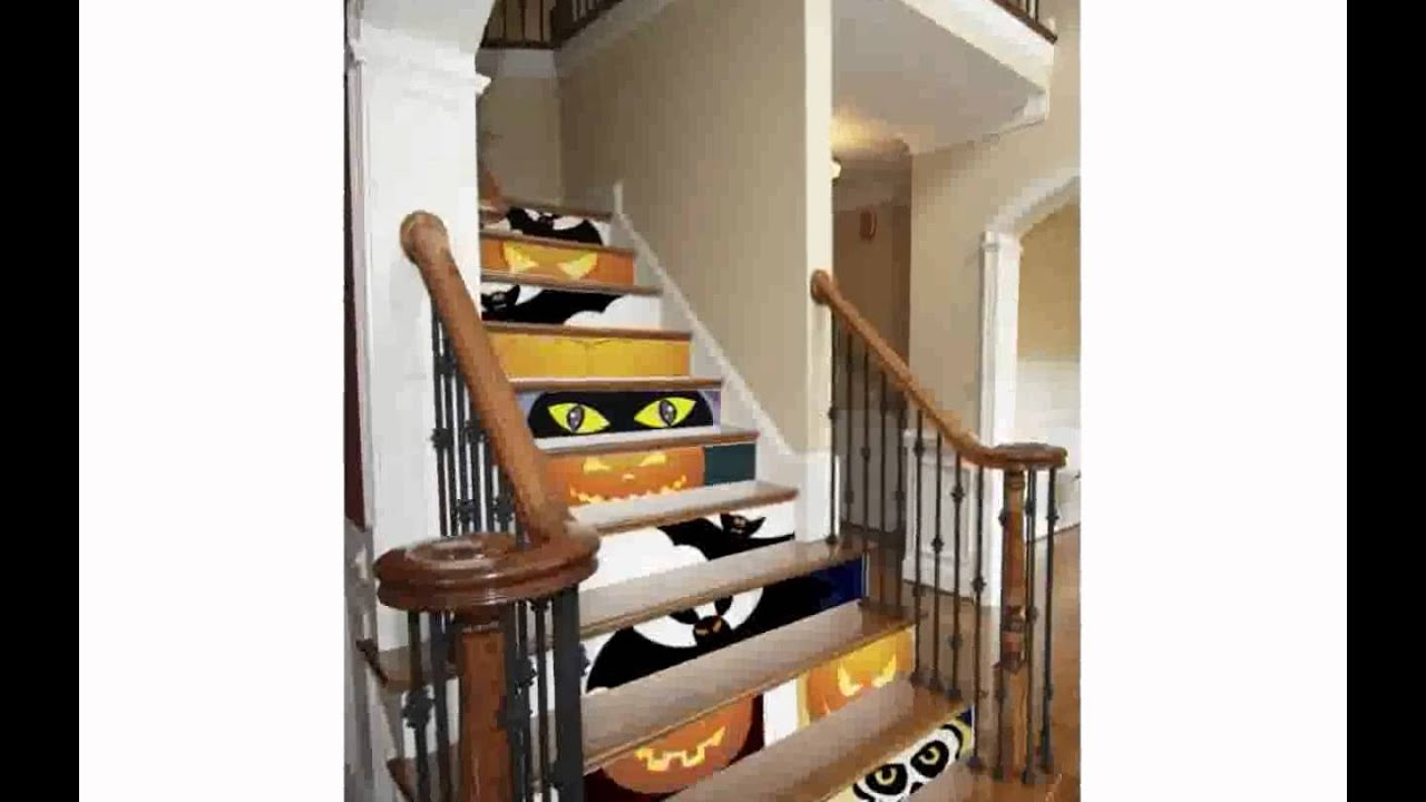 halloween indoor decoration ideas