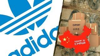 Китайские товары! Adidas Originals by Porsche Design! Стильные кроссовки для модных людей!