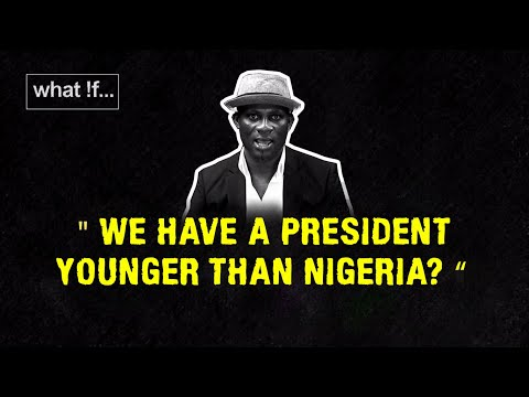 What If We Have A President Who Is Younger Than Nigeria?   Pulse TV