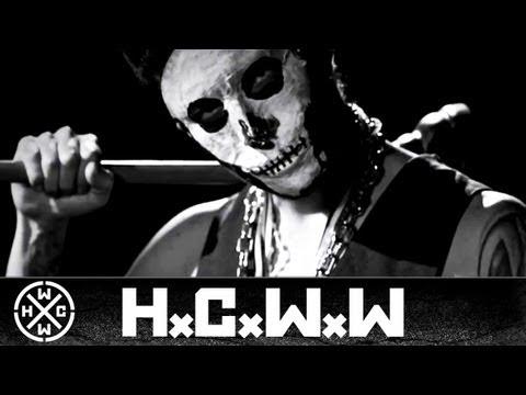PUNTO DE ENCAJE - HARDCORE DE CEPA - HARDCORE WORLDWIDE (OFFICIAL HD VERSION HCWW)