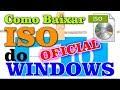 Como baixar qualquer ISO Original do Windows | TeclArroba