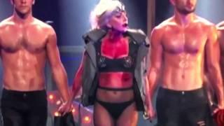 Lady Gaga Pussy Poppin Thumbnail