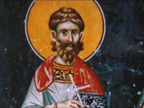 Άγιοι Κοδράτος, Ανεκτός, Παύλος, Διονύσιος, Κυπριανός και Κρήσκης