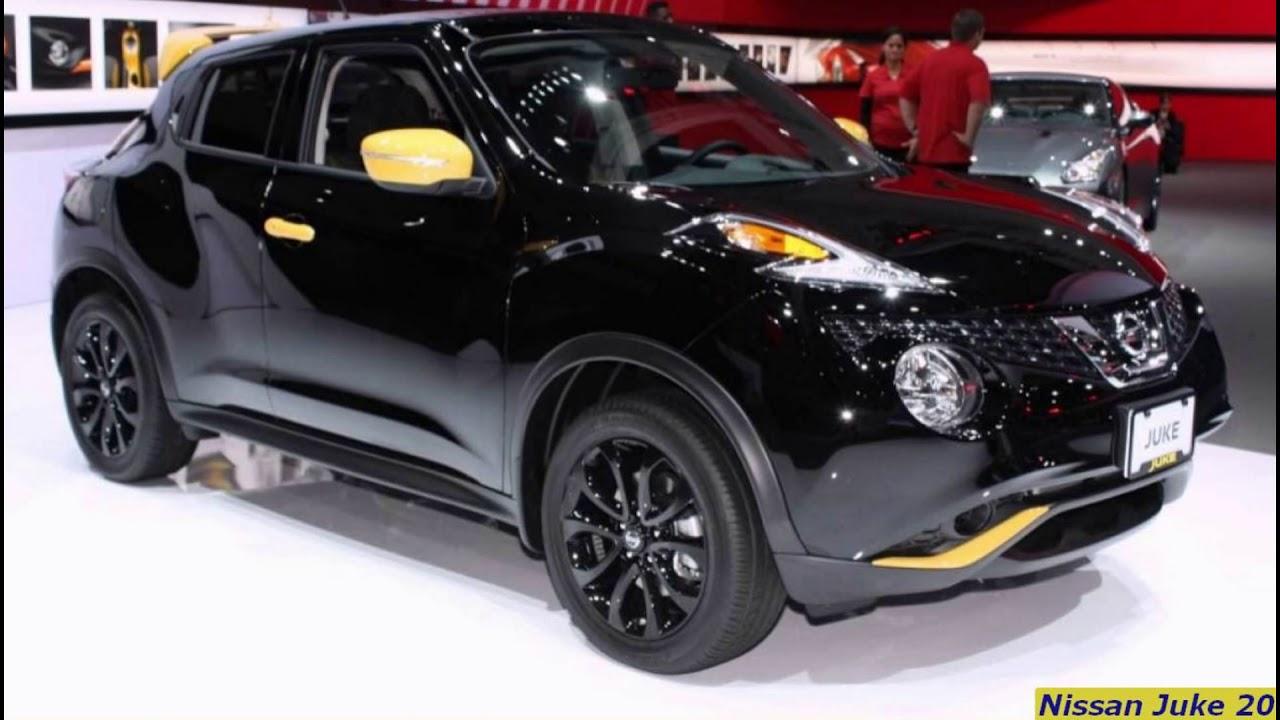 2018 nissan juke concept car models 2018 2019. Black Bedroom Furniture Sets. Home Design Ideas