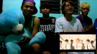 Download BTS - Just One Day Reaction Video by 7GODS MP3