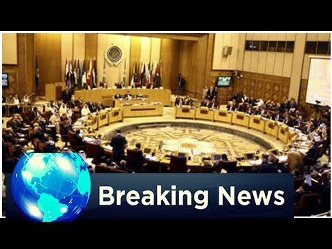 BREAKING: The Arab countries to mount pressure on trump Jerusalem