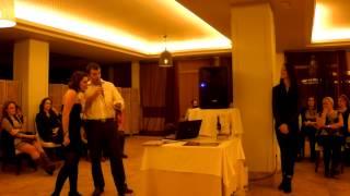 Cena Single en Segovia. Hotel Santana Segosingle 30/11/2012  (6)