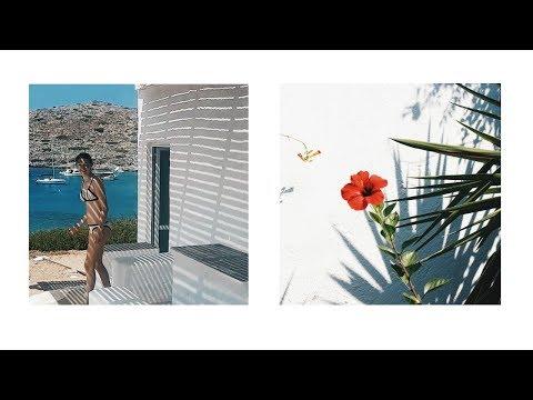 Travel diary; Greece, Crete