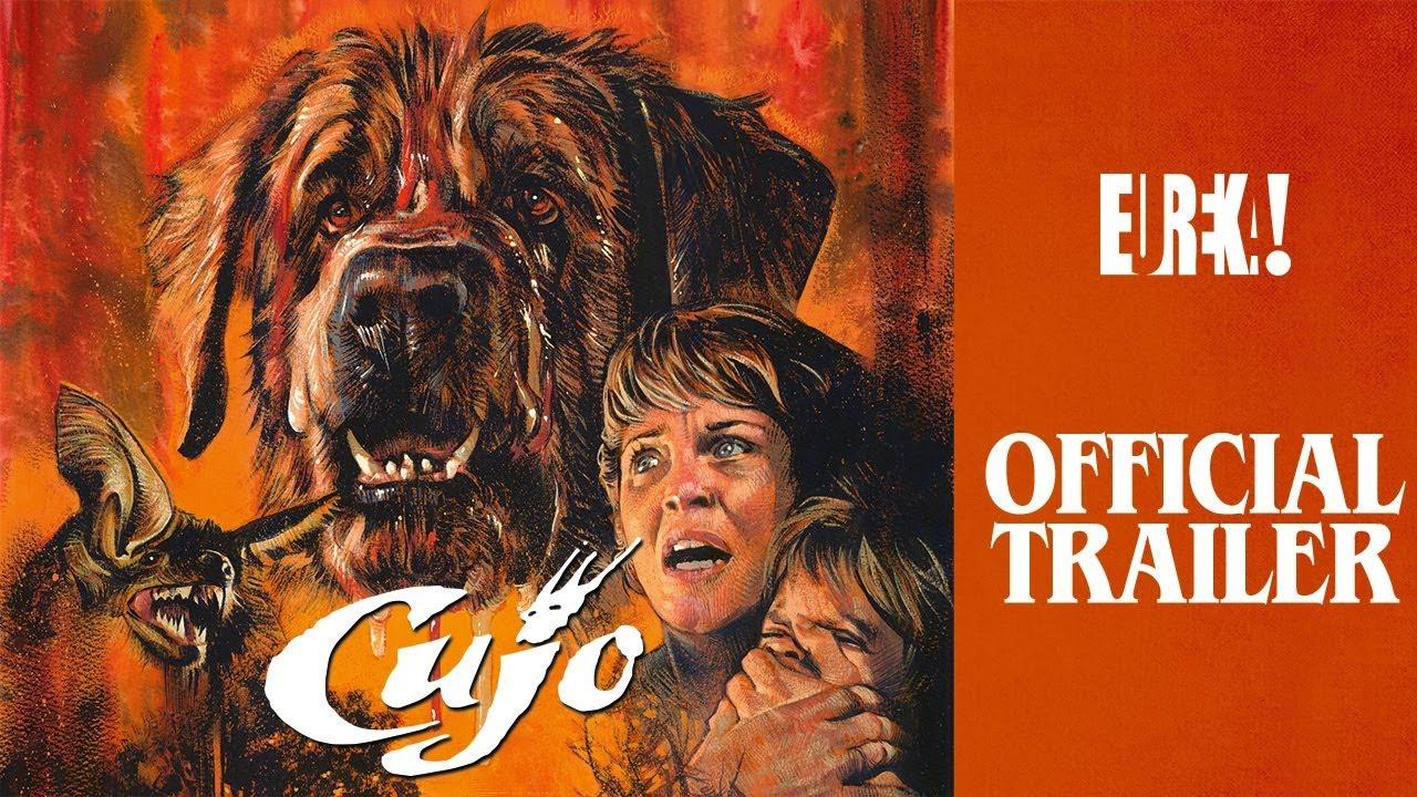 Download CUJO New & Exclusive HD Trailer
