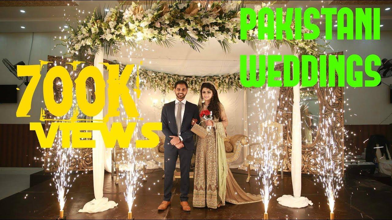 Pakistani Wedding Reception 2017 Dance Motorcycle Entrance