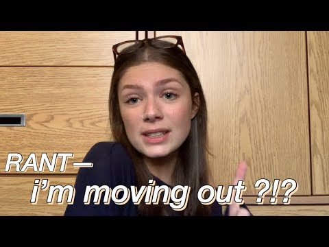 Why I'm Moving Out Of Stony Brook Housing....a Rant