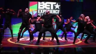 Academy of Villains | BET Experience 2016 | World of Dance