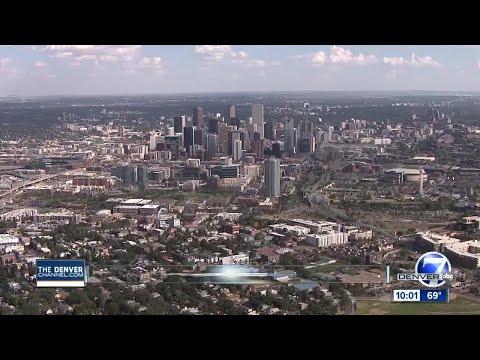 Denver unveils blueprint for the future