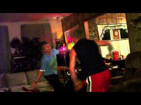 PCW:Chris Copeland vs Tommy Mason(US title match)