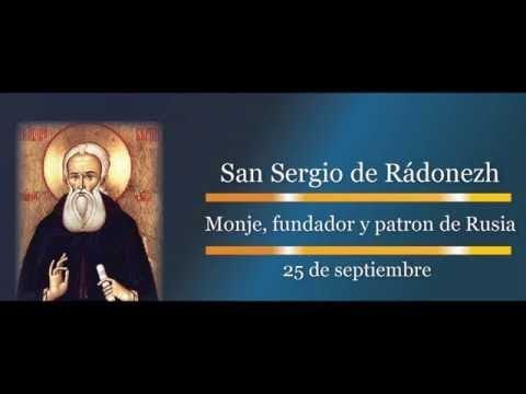 septiembre-25-san-sergio-de-radonezh-/el-santo-del-dia
