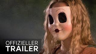The Strangers: Opfernacht   Official Trailer (Deutsch / German)   2018   Horror