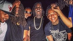 Glo Gang Most Gangsta Moments (GBE
