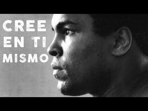 CREE EN TI MISMO / Video Motivacional / Subtitulos en español