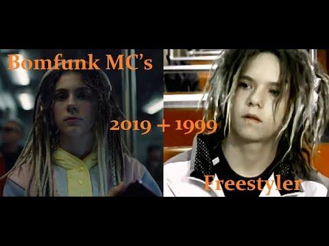 Bomfunk McS Freestyler