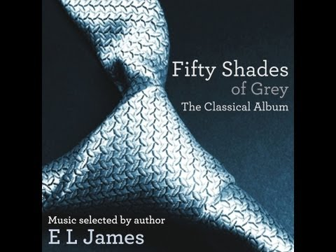 Fifty Shades of Grey - The Classical Album from YouTube · Duration:  49 seconds