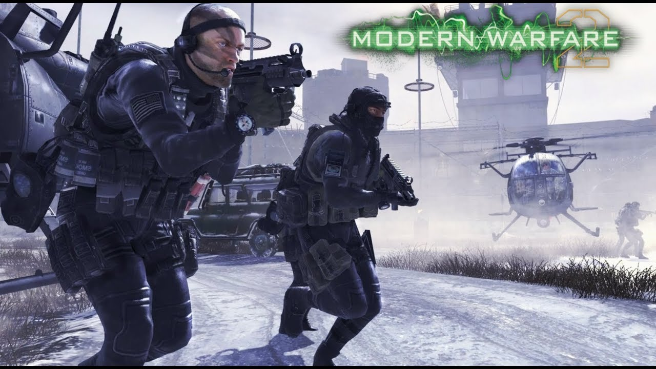 Call of Duty 4 Modern Warfare Remastered Guide ...