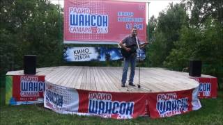 Алексей Халитов - Запрещенная реальность (конкурс радио Шансон)