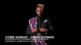 Come Sunday - Omar Thomas
