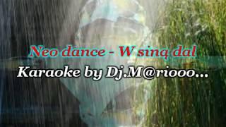 Karaoke Neo Dance - W siną dal