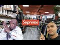 Hypebeast Shopping in New York City