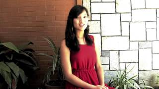 Aashna Lama (Top 8 of Face of @ House of Fashion 2013) invites you to En Vogue!!! Thumbnail