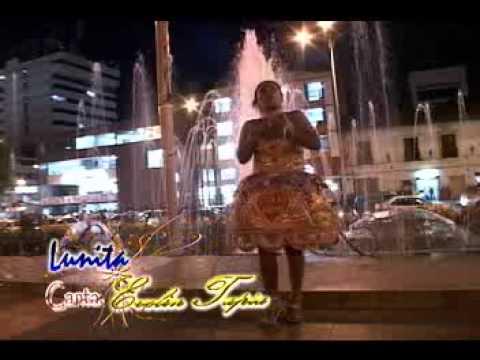 6 Evelyn Tapia Lunita