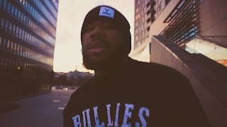 Reks X Mekal - City Cat (prod. Oer) (Official Video)