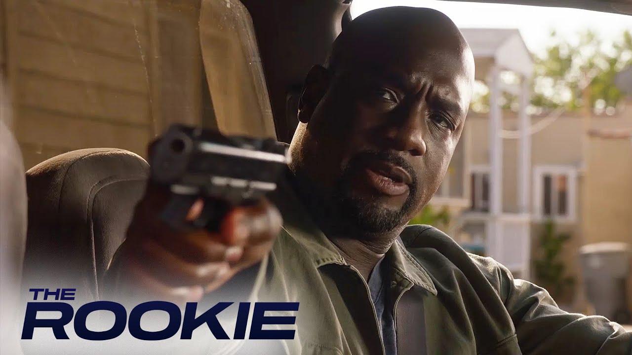 Download Sergeant Grey Being a Badass!   The Rookie