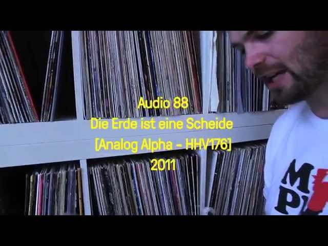 Diggin Is A Science - Folge 3 - Feed Your MPC