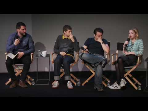 Michael Cera, Kieran Culkin, & Tavi Gevinson  This Is Our Youth Interview