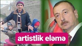 Qara camaat İlham Əliyevə od püskürür
