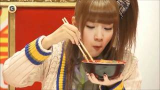 AKB48でキャプテンを務める高橋みなみ。 しっかり者のイメージで人...