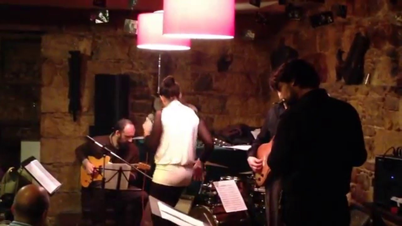 Download Aguas de Marco   Fenia Papadodima  Amorgo Quintet@ Kelari