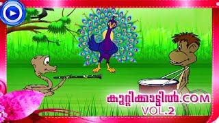 Malayalam Animation For Children 2015 - Kuttikattil.Com  - Malayalam Cartoon For Children - Part -7